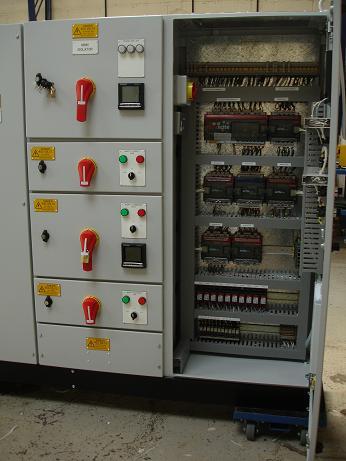Integra Control Solutions Ltd